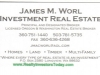 JamesWorlInvestmentRealEstate-